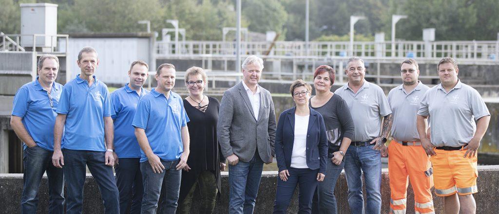 Abwasserverband Gleisdorfer Becken