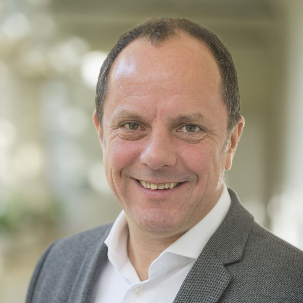 Christoph Stark Gleisdorf