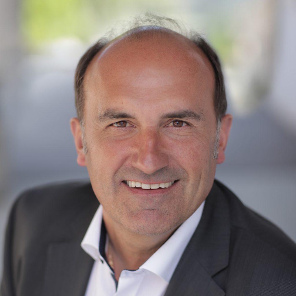 Bürgermeister Gruber Franz